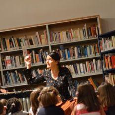 letture per biblioteche e librerie