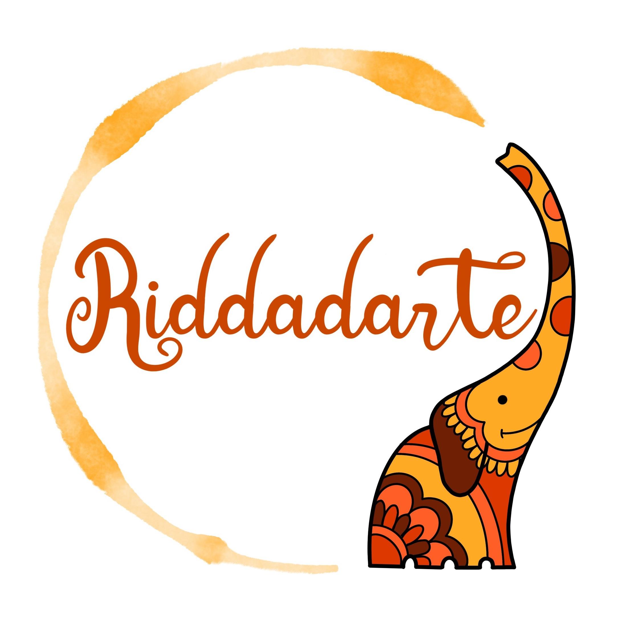 Riddadarte